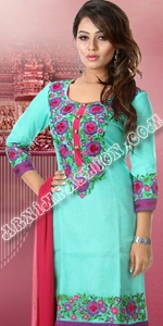 Party Salwar Kameez