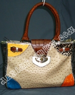 Womens Purse Bag imported P.Leather Womens Purse Bag,