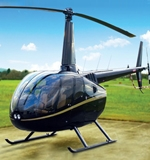R66 Turbine Helicopter
