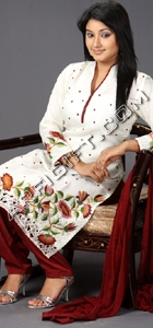 Off White Exclusive  Salwar Kameez, Dress, Bangladeshi Dress, Bangladeshi Salwar Kameez, salwar kameez design